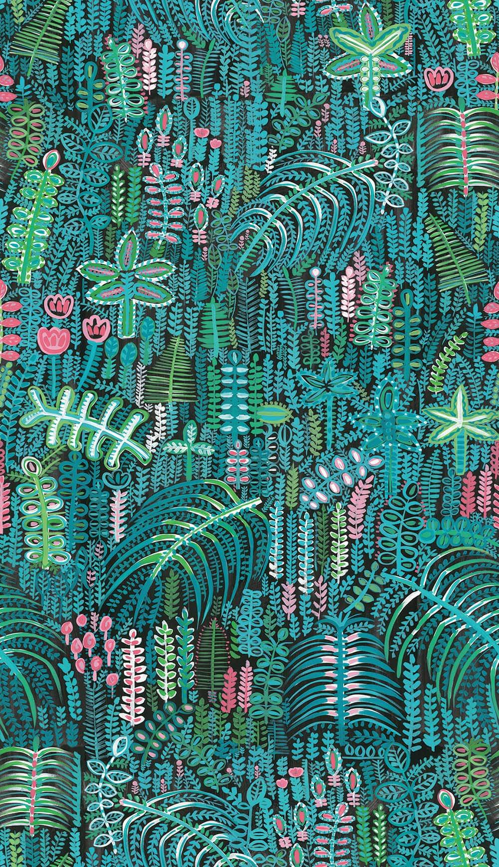 Lagoon 100 Cotton Panama Fabric By The Metre Lucy