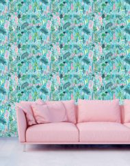 Pink Sofa_Palm_70cm repeat_no window