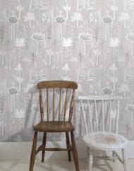 Lucy Tiffney_Jaipur Stone Wallpaper b