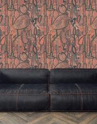 Lucy Tiffney_Sienna Wallpaper landscape