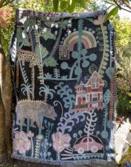 Lucy Tiffney Artist