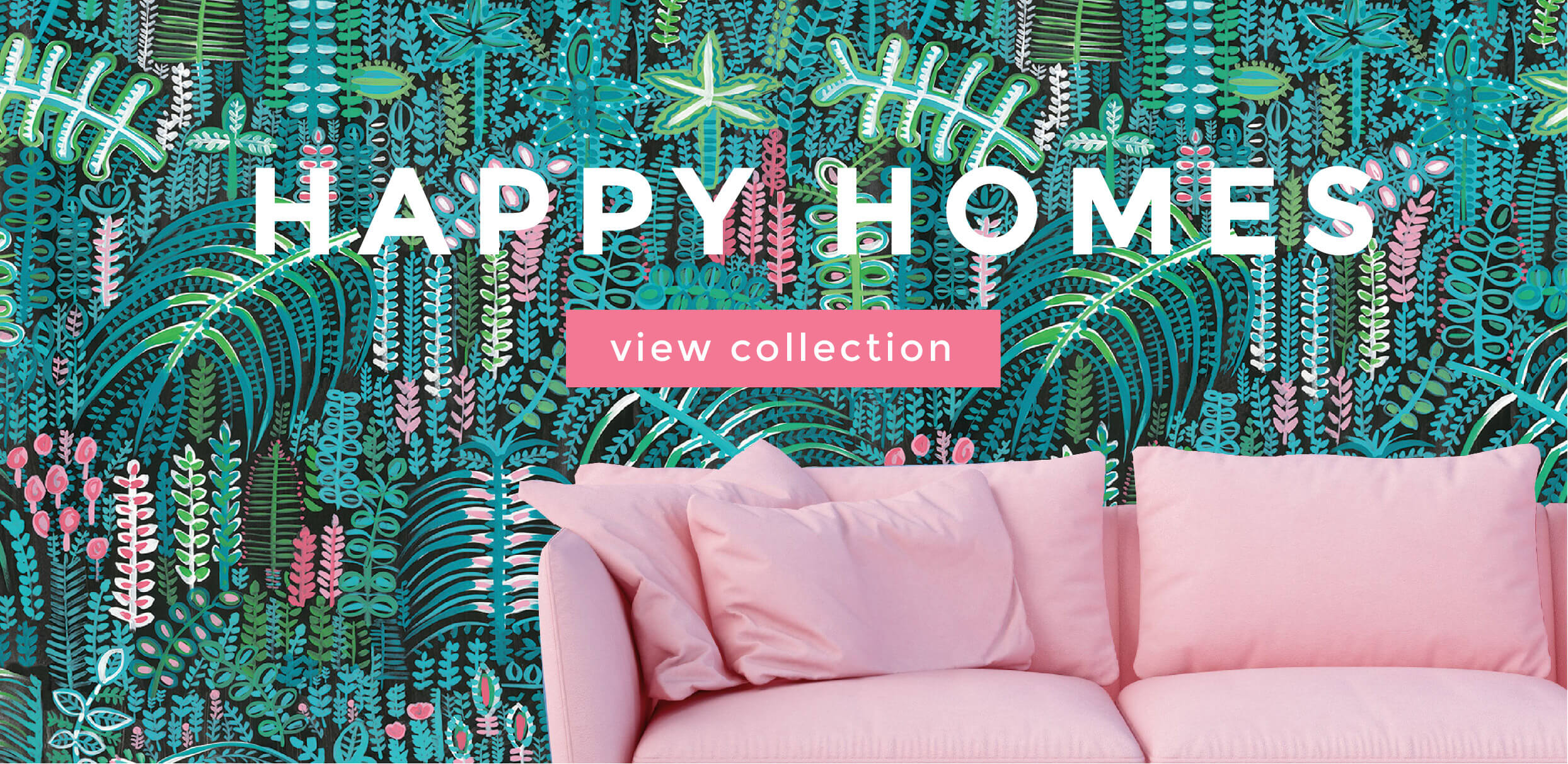 Home Of Lucy Tiffney Online Shop Wallpaper Fabric Tea Towels