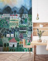 LITTLE_HOUSES_156cmx197cm_mural_woodkitchen_webcrop